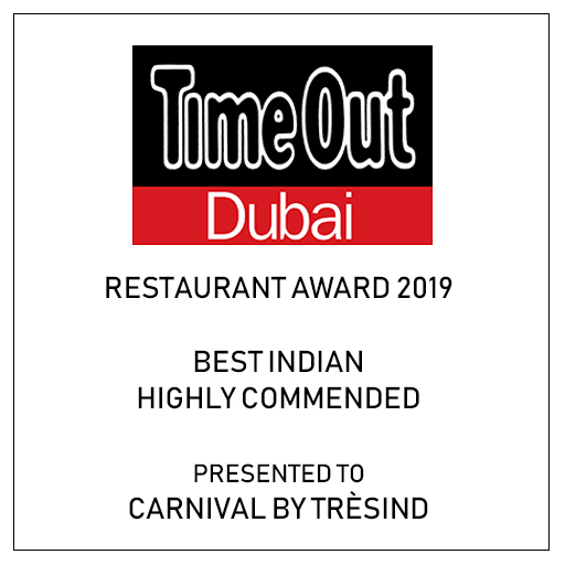 TIME OUT 2019 CARNIVAL