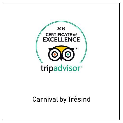 trip advisor carnival by tresind