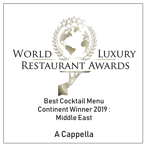 world luxury A cappella 1