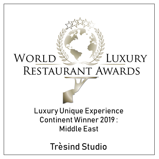 world luxury Tresind studio1