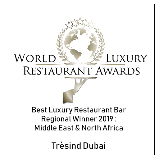world luxury Tresind