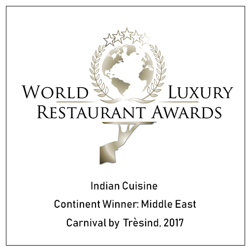 world luxury restaurant carnival bytresind